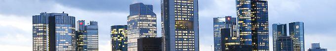 Der Börsen-Tag: 10:05 Deutsche Bank führt Dax an