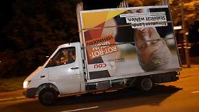Rückschläge für CDU, FDP und Grüne: Jamaika wird nach Niedersachsenwahl noch schwieriger