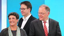 """""""Demokratisch verantwortungslos"""": SPD und Grüne wüten gegen FDP-Absage"""