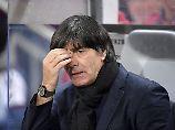 Spanien, England oder Italien?: DFB-Team droht bei WM Hammergruppe