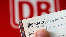 """""""Super Sparpreis""""-Tickets: Die Bahn bläst zum """"Super""""-Preiskampf"""
