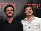 Milliarden werden investiert: Netflix punktet nicht nur mit dem Kundenplus