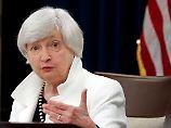 Der Börsen-Tag: Wer ersetzt Yellen? Euro sinkt wegen Fed-Spekulation