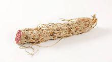 Erneuter Rückruf: Salmonellen in Aldi-Salami