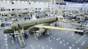 Airbus übernimmt Bombardier-Sparte: Flugzeugbauer unterwandern US-Handelspolitik