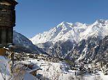 Familienurlaub im Wallis: Hier kann man mit dem Weltmeister abfahren