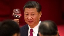 Xi, Wohlstand, globale Armee: Deshalb ist Chinas Parteitag so wichtig