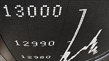 Teure Immobilien, Anleihen & Co.: Warum Aktien vergleichsweise billig sind