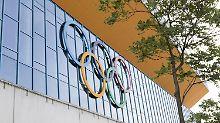Nach Desaster in Innsbruck: IOC will Bewerbungsverfahren verbessern