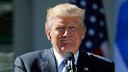 """""""Forbes"""" kürt die Vermögendsten: Trump rutscht in US-Reichen-Liste ab"""
