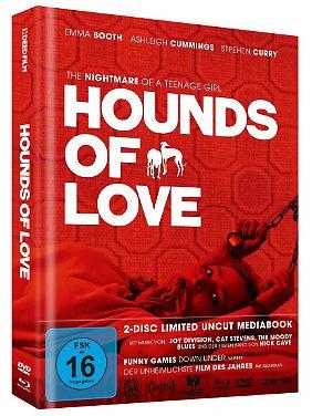 """""""Hounds of Love"""" ist bei Indeed Film erschienen."""