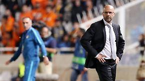 """Stimmen zur BVB-Niederlage: """"Das darf einer Mannschaft wie Dortmund nicht passieren"""""""
