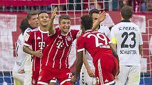 Europapokaltherapie gegen Celtic: Der Post-Ancelotti-Spaß-FC-Bayern