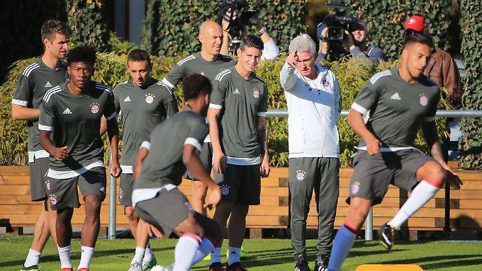 """Marc Gabel vor FCB gegen Celtic: """"Müller, Robben und Boateng werden Stammplatzgarantie haben"""""""