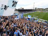 Stadion-Rückkehr mit Erfolg: 1860 sucht Ruhe und findet Euphorie