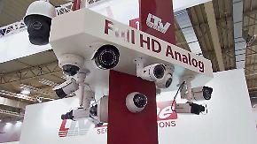 n-tv Ratgeber: Nicht alle IP-Kameras bringen Sicherheit fürs Zuhause