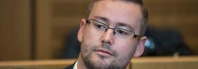 Münzenmaier künftig im Bundestag: AfD-Politiker erhält Bewährungsstrafe
