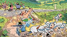"""""""Asterix in Italien"""": Neapel sehen - und siegen"""