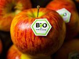 Boom im Lebensmittelhandel: Nichts ist erfolgreicher als Bio