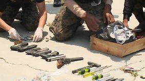 n-tv Dokumentation: Honduras - Gangs, Gewalt und Drogen