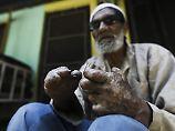 Über 200.000 Erkrankte jährlich: Impfstoff gegen Lepra entwickelt