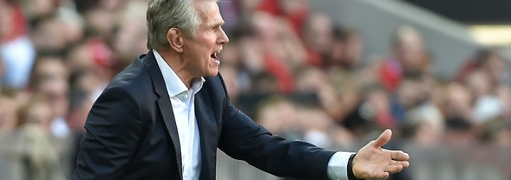 "Marc Gabel zum FC Bayern: ""Heynckes legt den Finger in die Wunde"""