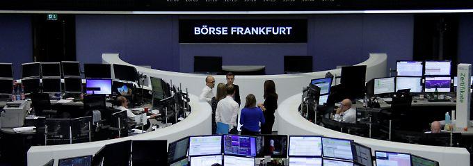 Neue Batterie-Aktie im Handel: Varta startet stark an der Börse