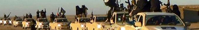 Der Tag: 14:29 Wo sind die Dschihadisten aus Rakka?