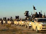 Wo sind die Kämpfer aus Rakka?: Europa fürchtet viele IS-Heimkehrer