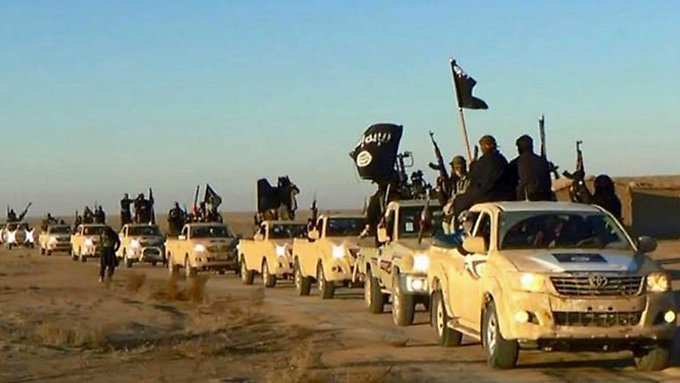 Das Schicksal von hunderten ausländischen IS-Kämpfern nach der Eroberung der Stadt Rakka ist unklar.