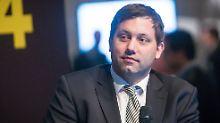 Favorit von Schulz und Weil: Klingbeil soll SPD-Generalsekretär werden