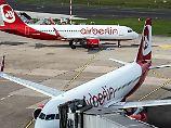 Insider verraten: Air-Berlin-Technik geht wohl an Bietergruppe