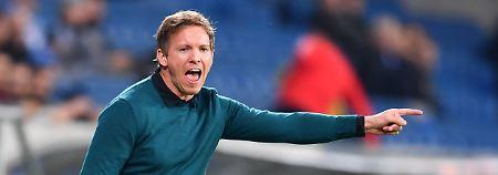 Hertha braucht Wunder: Uninspirierte Kölner scheitern an Borissow