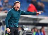 Hertha und Köln brauchen Wunder: Hoffenheim findet endlich in die EL-Spur