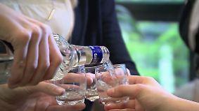 20.000 Tote durch Konsum: Vor allem Frauen trinken riskant viel Alkohol
