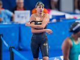 Geflüchtete Olympia-Starterin: Yusra Mardini schwimmt ins Kino
