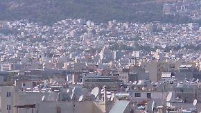 Immobilien als Investment: Türken bringen in Griechenland ihr Geld in Sicherheit