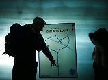Es ist weltweit der längste künstliche Gletschertunnel.