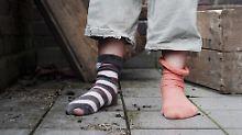 Neue Bertelsmann-Studie: Kinderarmut ist oft ein Dauerzustand