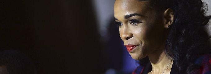 Erfolgsjahre mit Destiny's Child: Sängerin Michelle Williams wollte sterben