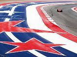 Zwischen Sport und Spektakel: Formel 1 kämpft um amerikanischen Traum