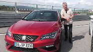 PS - Automagazin: Thema u.a.: Seat Leon Cupra