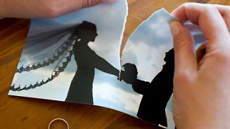 Ostfriesischer Spitzenreiter: Das ist die Scheidungshochburg Deutschlands