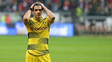 Der Sport-Tag: Mitten im Stau: BVB-Fans sorgen für Gänsehaut