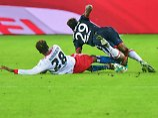 Der Sport-Tag: HSV-Rotsünder Jung für zwei Spiele gesperrt