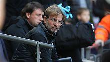 Debakel gegen Tottenham: Der FC Liverpool versinkt im Chaos