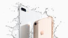 Verkaufs-Flop trotz Top-Technik?: Niemand will das iPhone 8