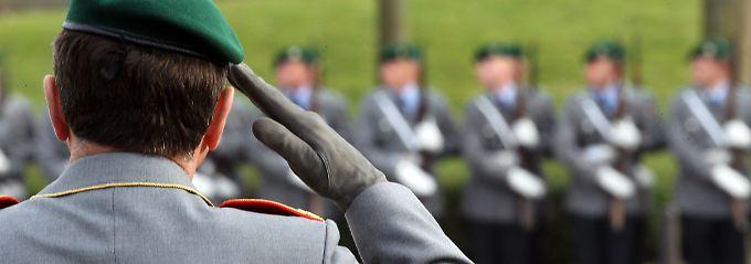 Zu den sechs Ministerien, die ihren Hauptsitz noch in Bonn haben, gehört das Verteidigungsministerium.