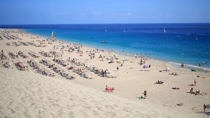 Der Urlaub in Spanien wird für Neckermann- und Cook-Reisende kommendes Jahr teurer.