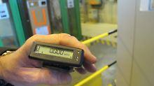 Materie und Antimaterie: Forscher messen sich zum Weltrekord